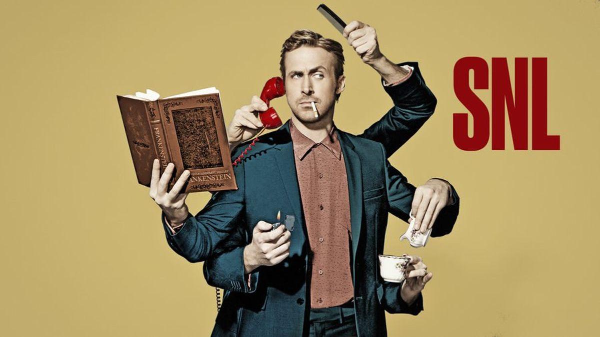 Why We Still Love Ryan Gosling