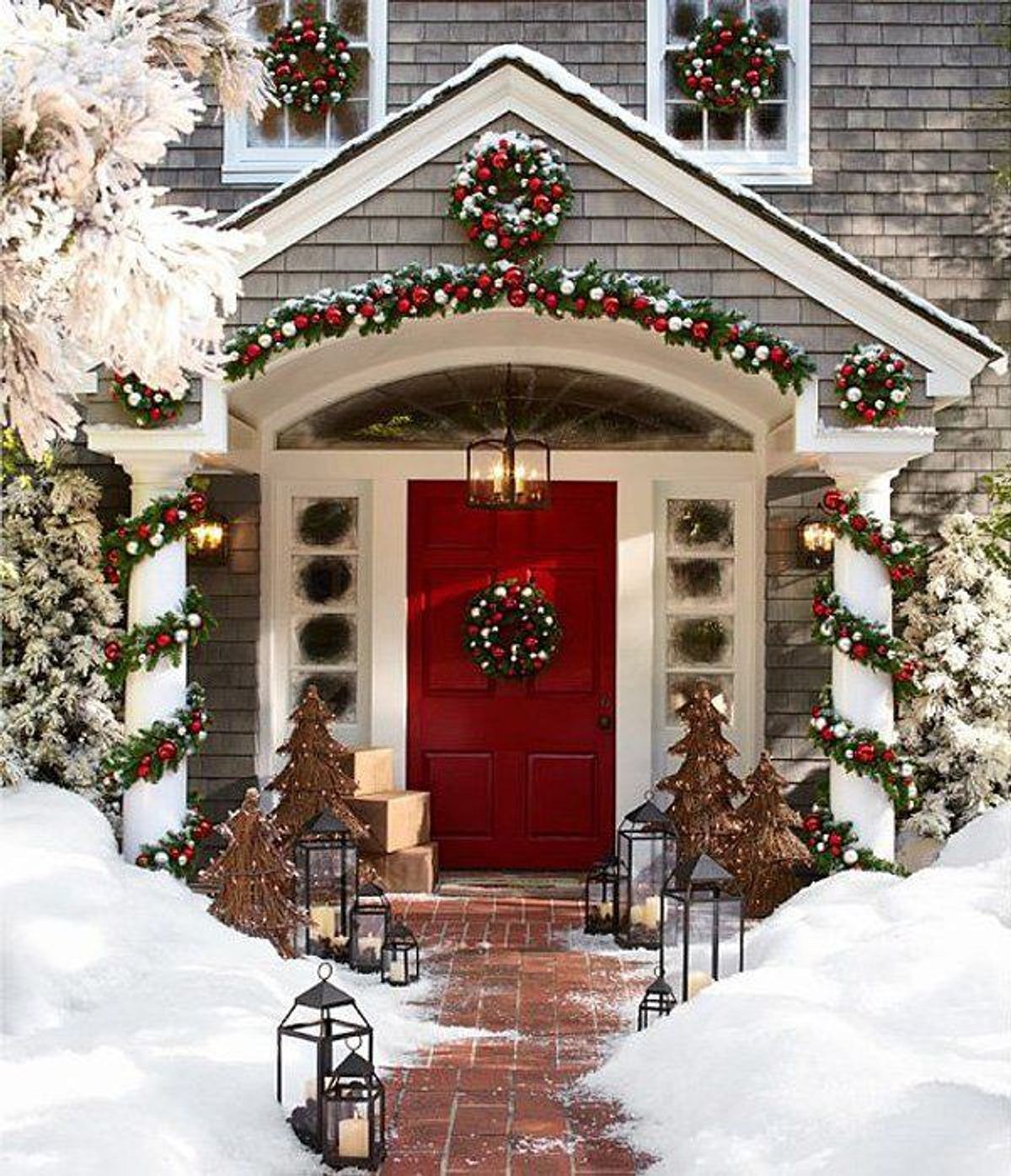 Decorations To Spice Up Your Holidays