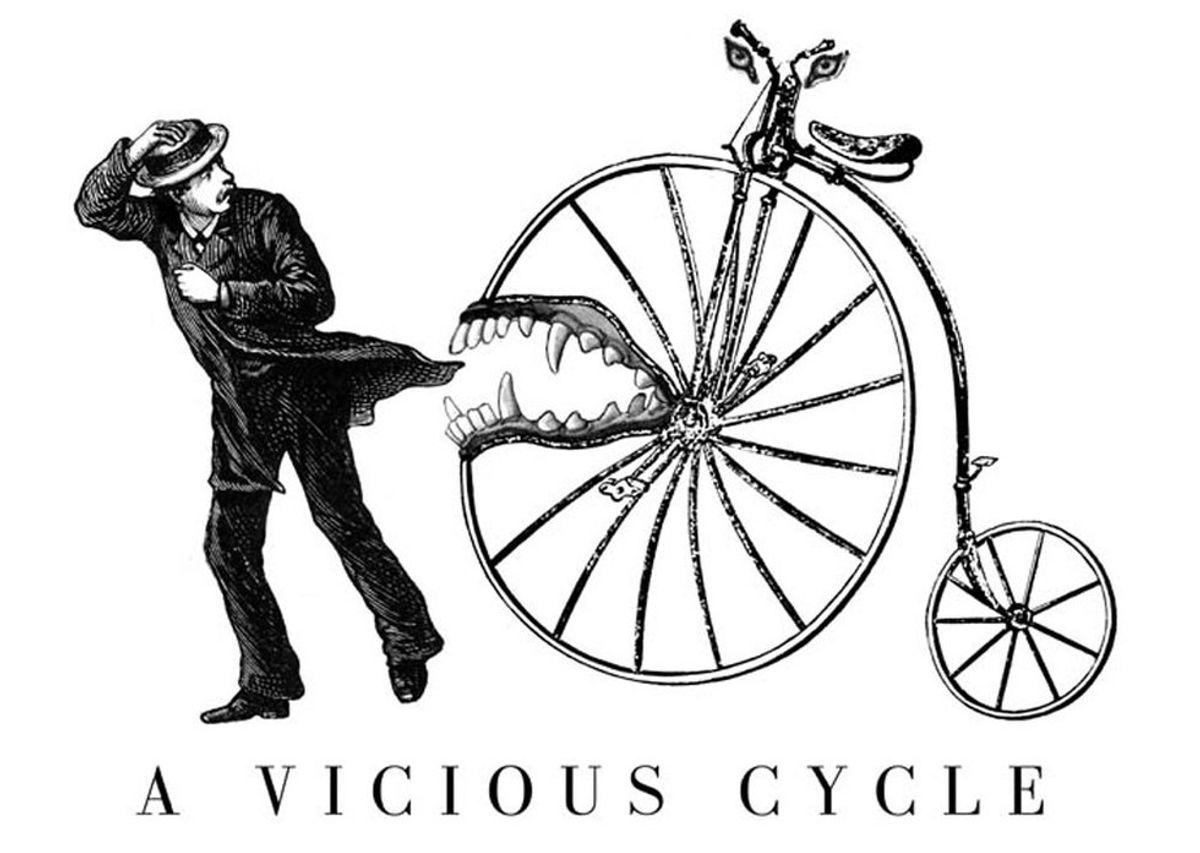 A Vicious Cycle