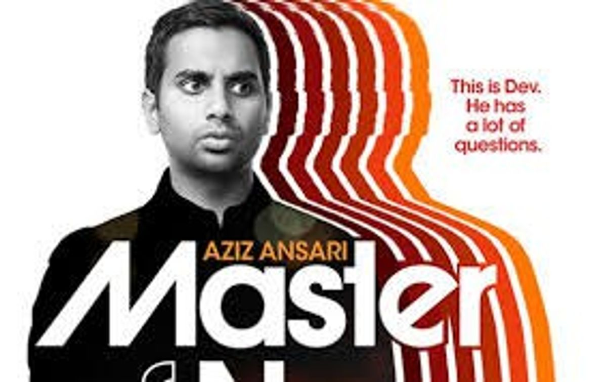 19 Times Master Of None Was The Jack Of All Trades