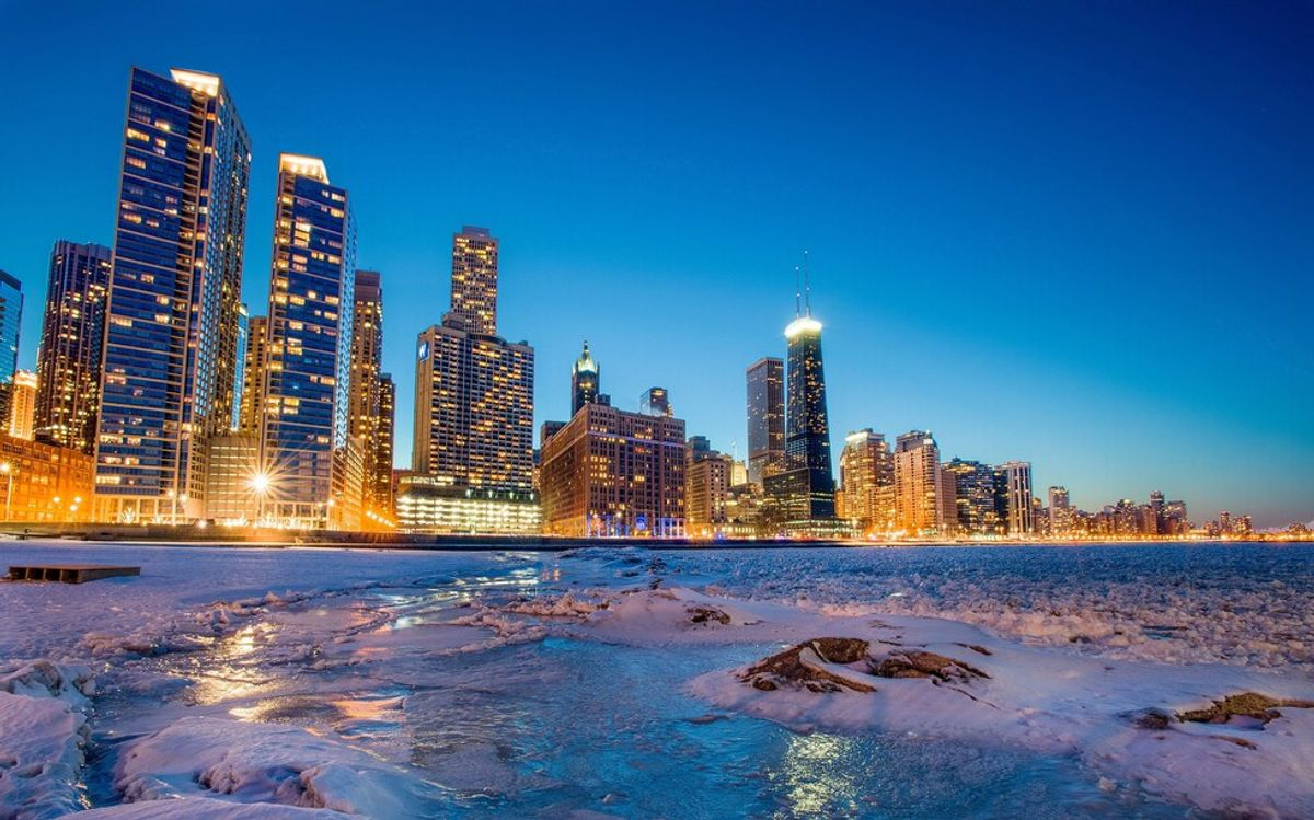 The Best And Worst Parts Of Chicago Winters