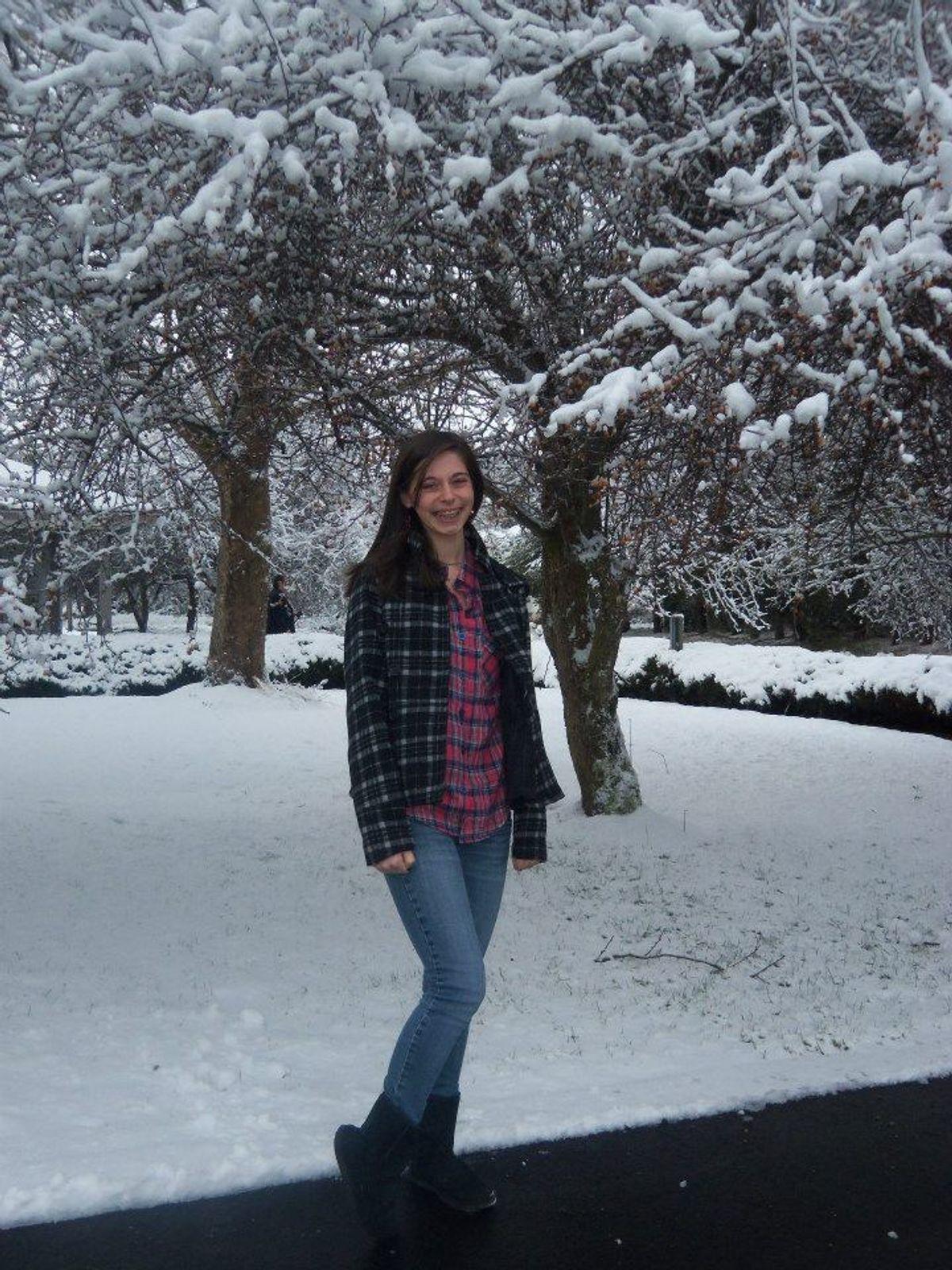 12 Reasons We Love Flannel