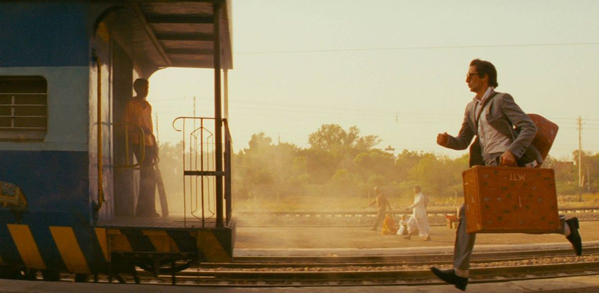 10 Films To Inspire The Traveler Within