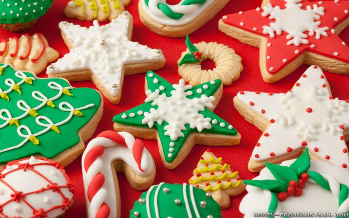 The Top 9 Best Christmas Cookies
