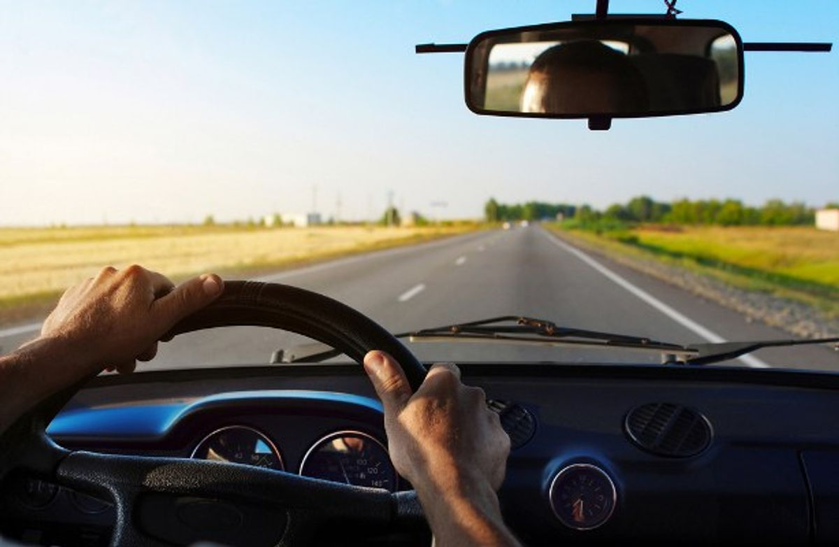 6 Benefits Of Driving Solo