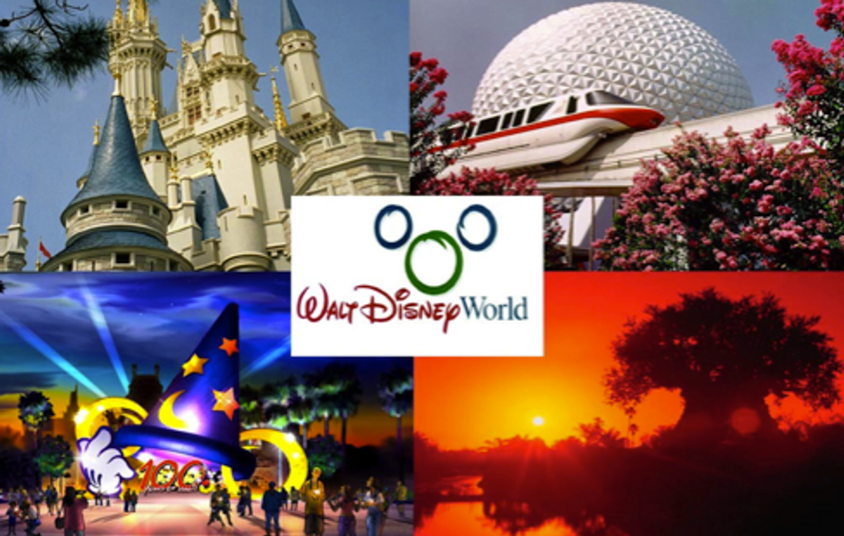 12 Things To Do At Disney World As An Adult
