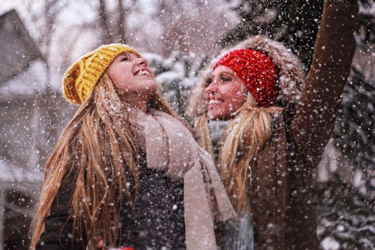 10 Things You Should Thank Your Older Sister For