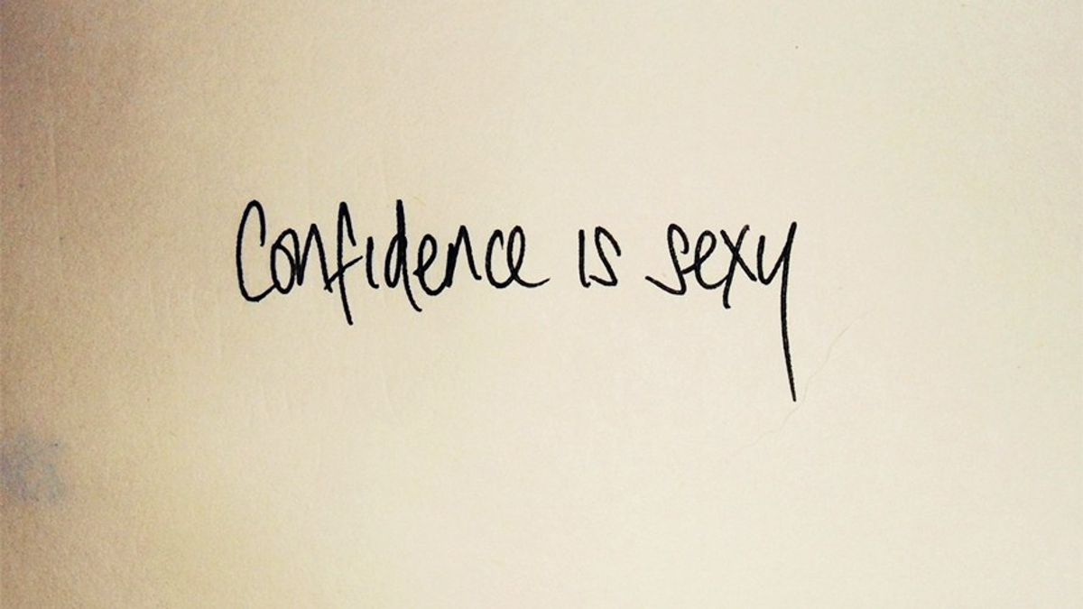 Why Confidence is the Most Attractive Trait
