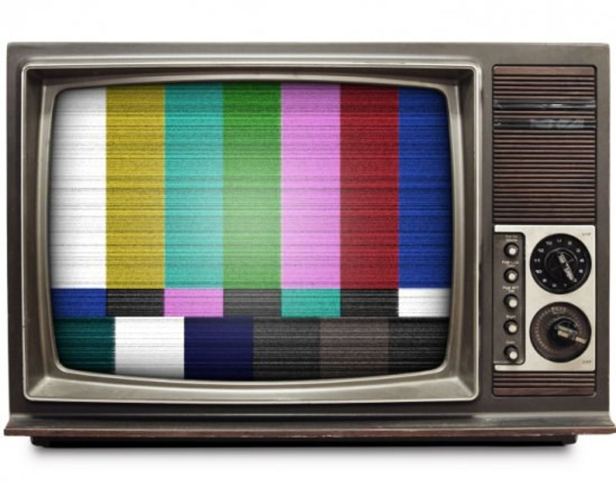 11 Television Shows for Intelligent People