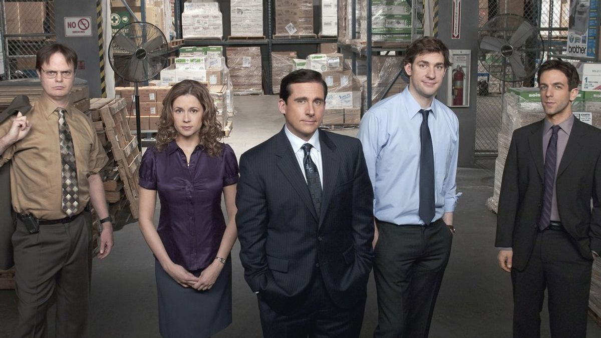 10 Gifts For 'The Office' Fan