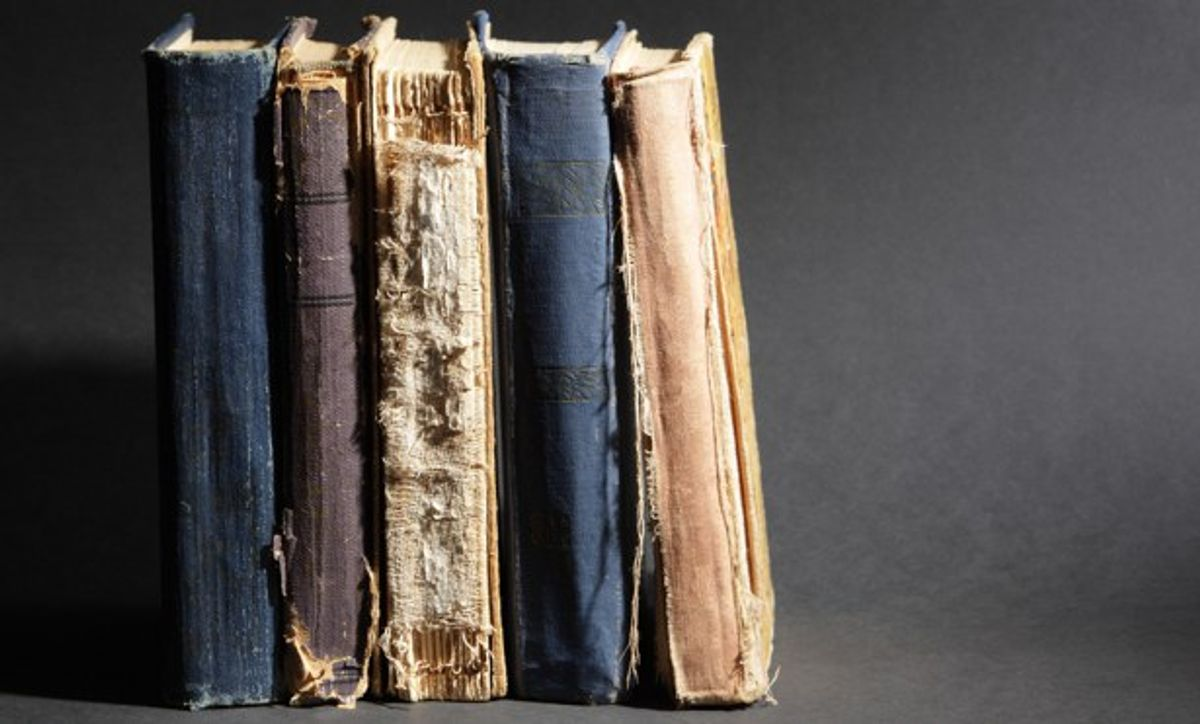 5 Reasons To Read Poetry