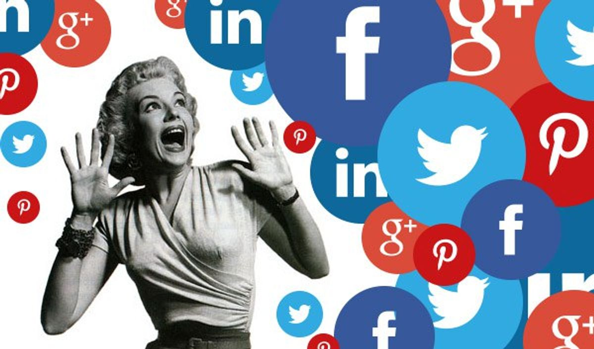 Top 10 Social Media Pet Peeves
