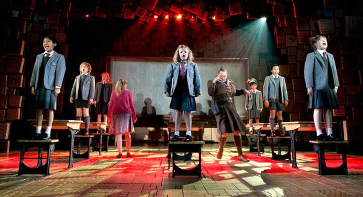 4 Reasons Theatre Should Be A Core Subject In Schools