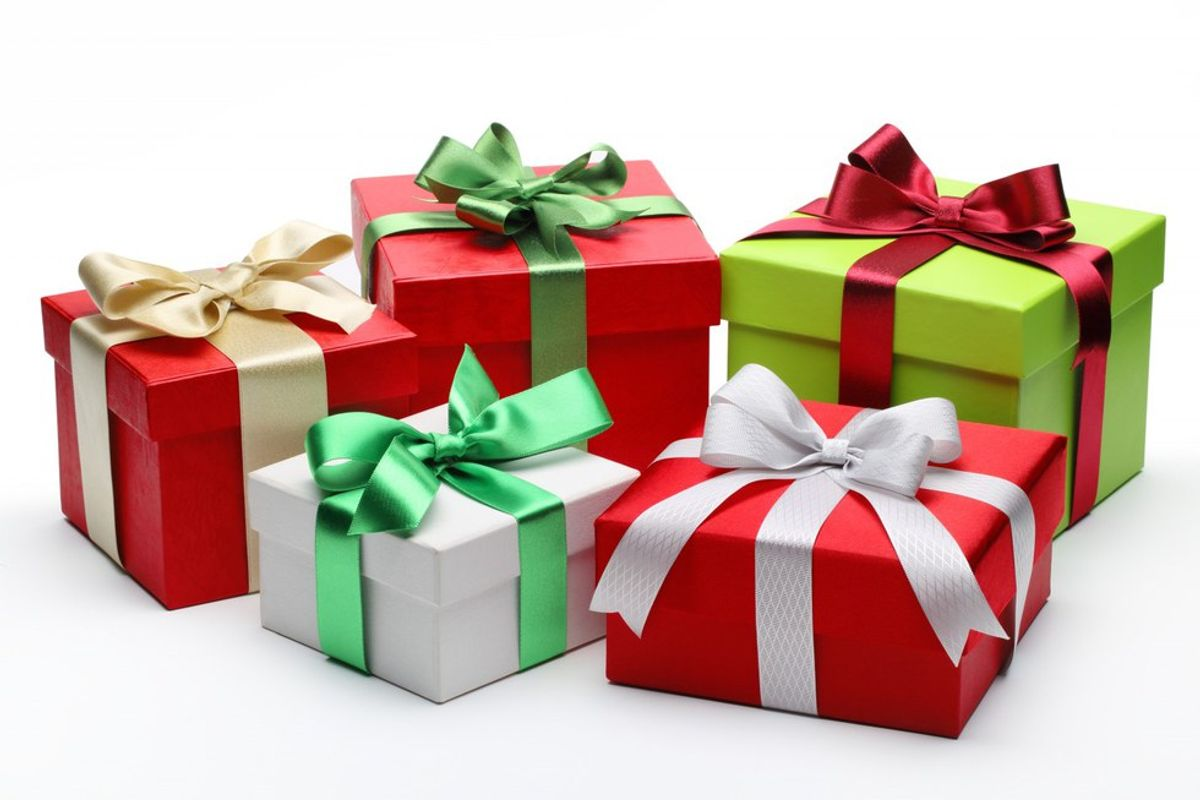 Gifts We Should All Be Giving This Holiday Season