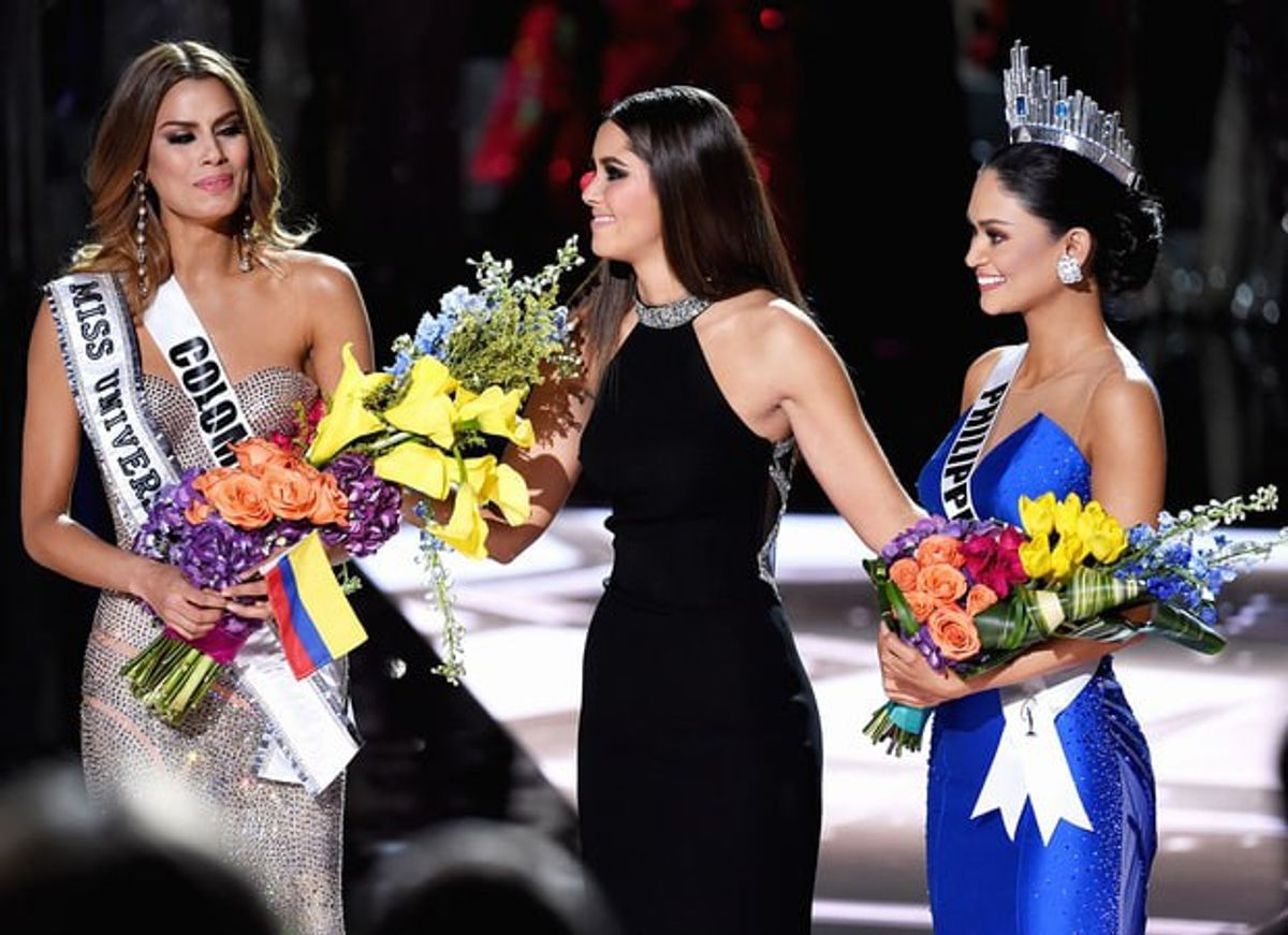 6 Everyday Struggles As Told By Miss Universe Memes
