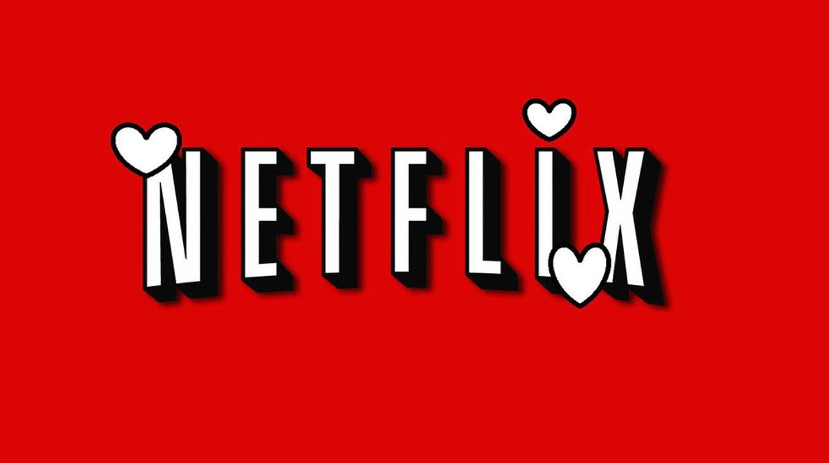 Why Starting A New Series On Netflix Is Like Starting A New Relationship