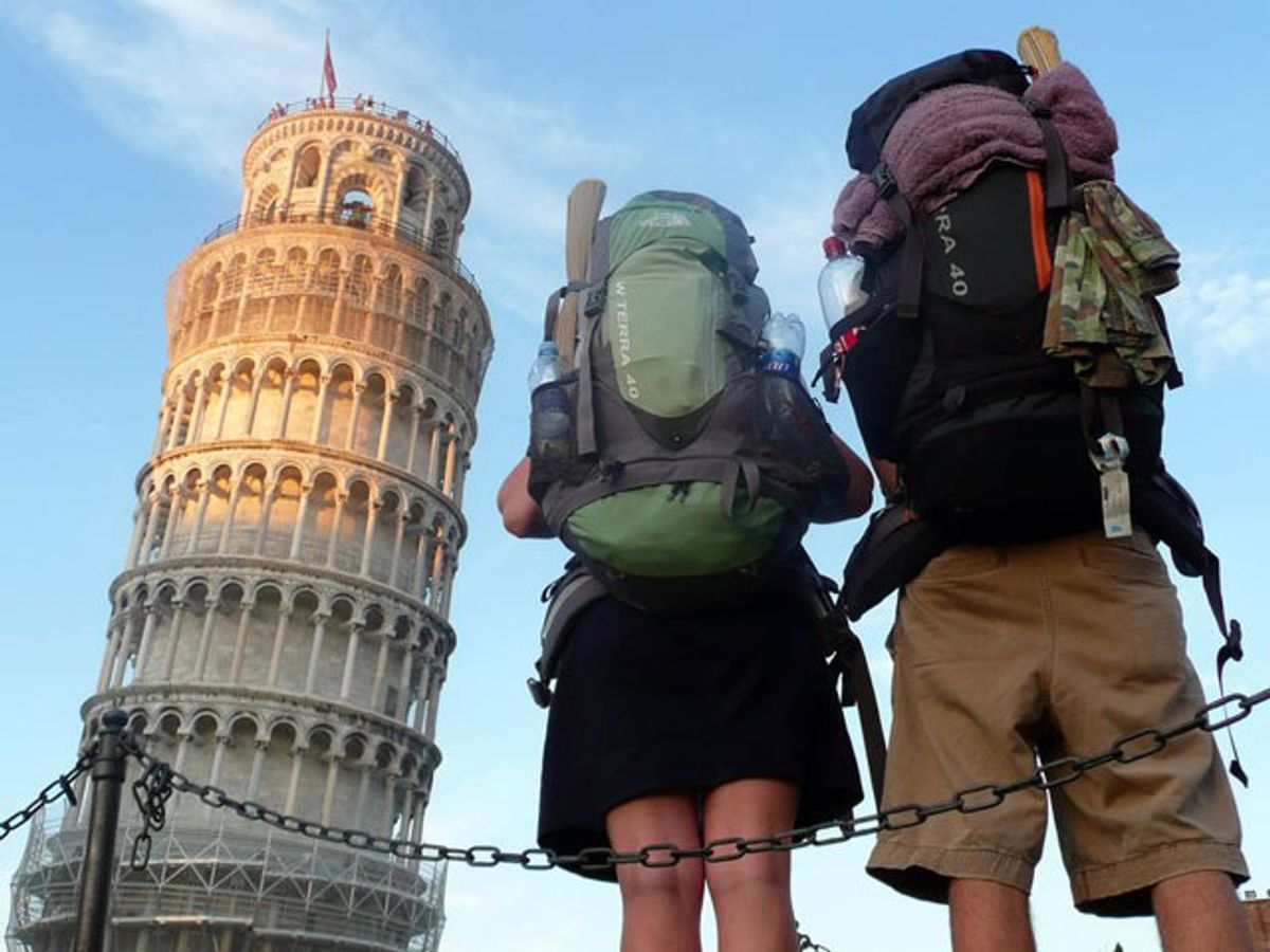 20 Reasons Why Backpacking Across Europe is Exhausting