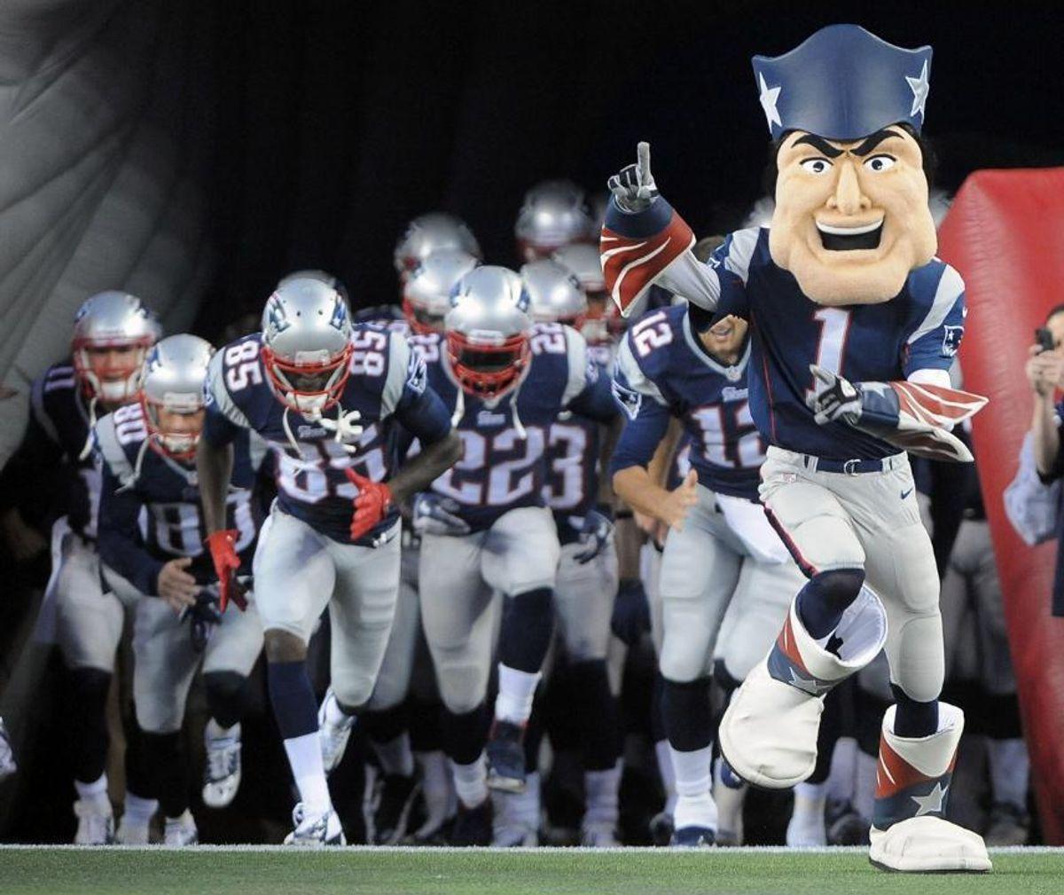 8 Reasons To Jump On The Patriots Bandwagon