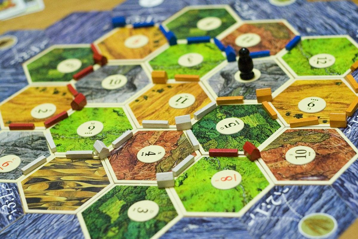 Six Board Games That Will Tear Apart Relationships