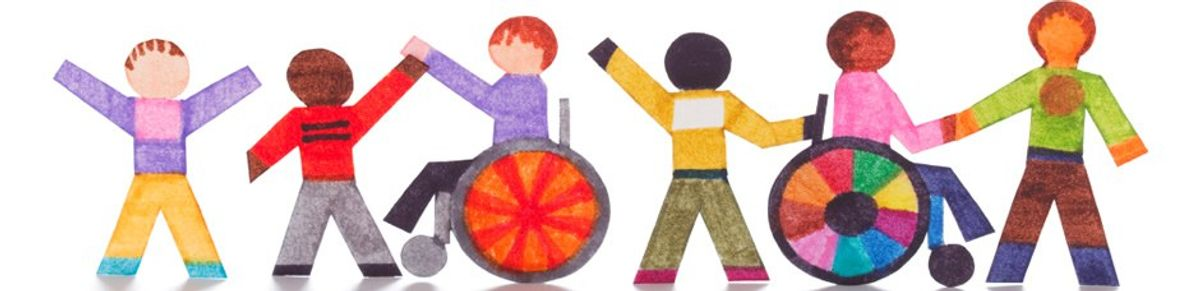 It's Time To Normalize Disability