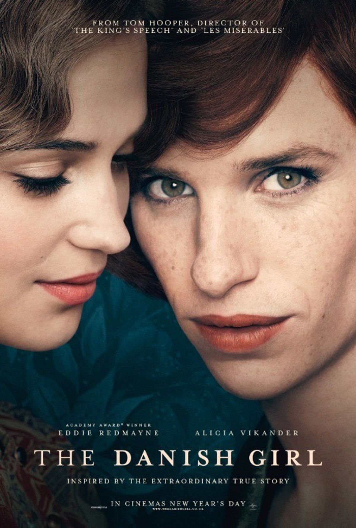 'The Danish Girl': A Review And The Importance Of Transgender Visibility