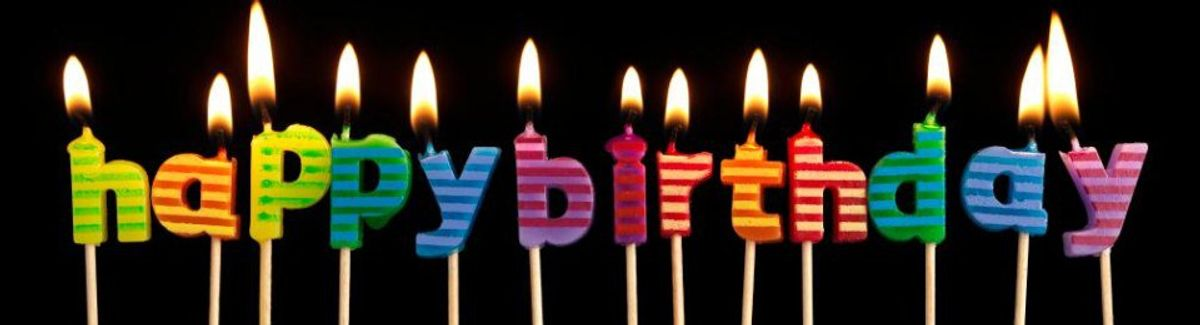 5 Things To Look Forward To On Your Birthday!