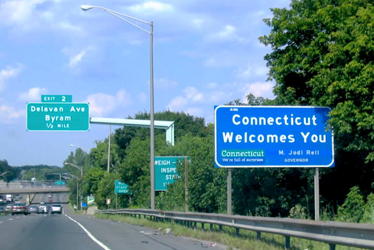 Connecticut Slang 101