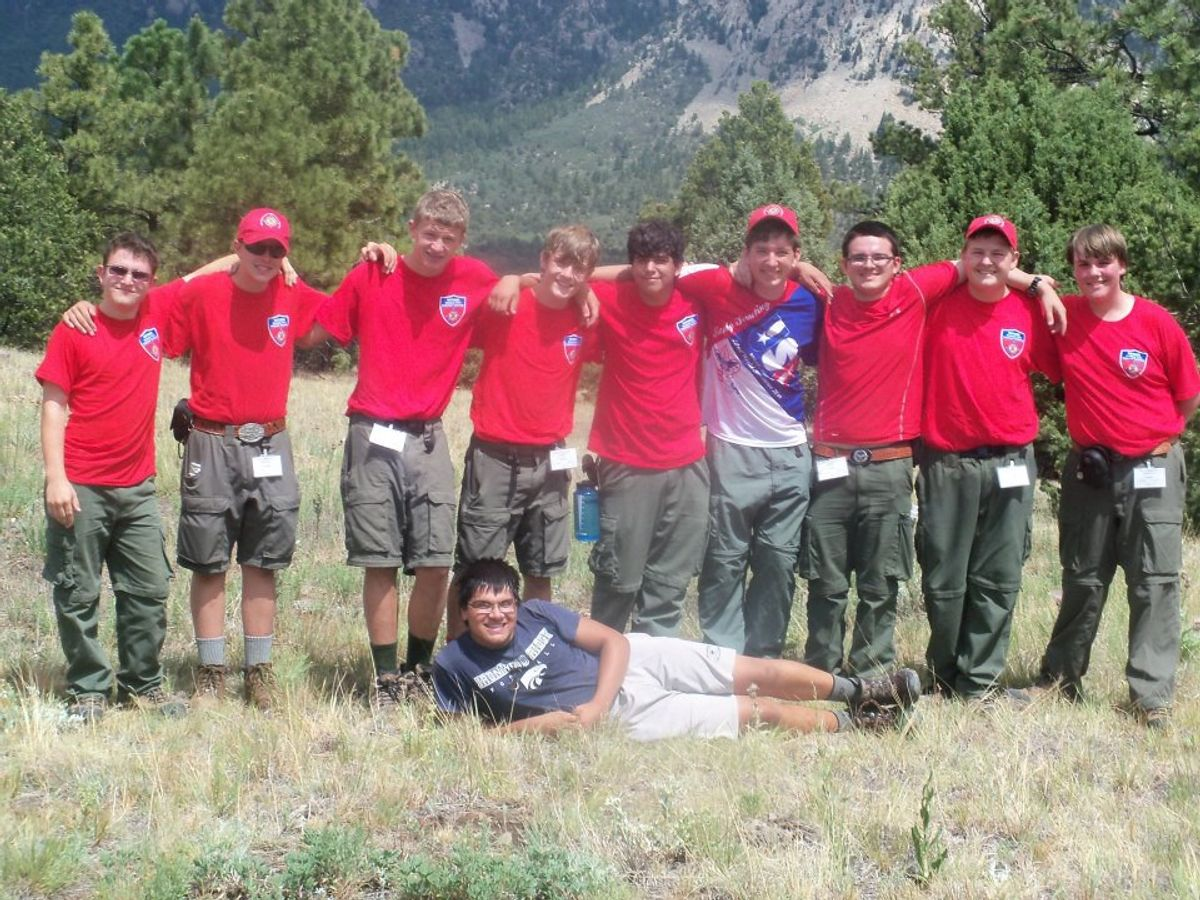 11 Boy Scout Skills That Prepare You For College