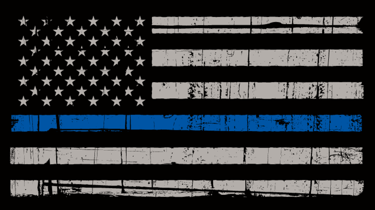 Why We Need To Support Our Law Enforcement