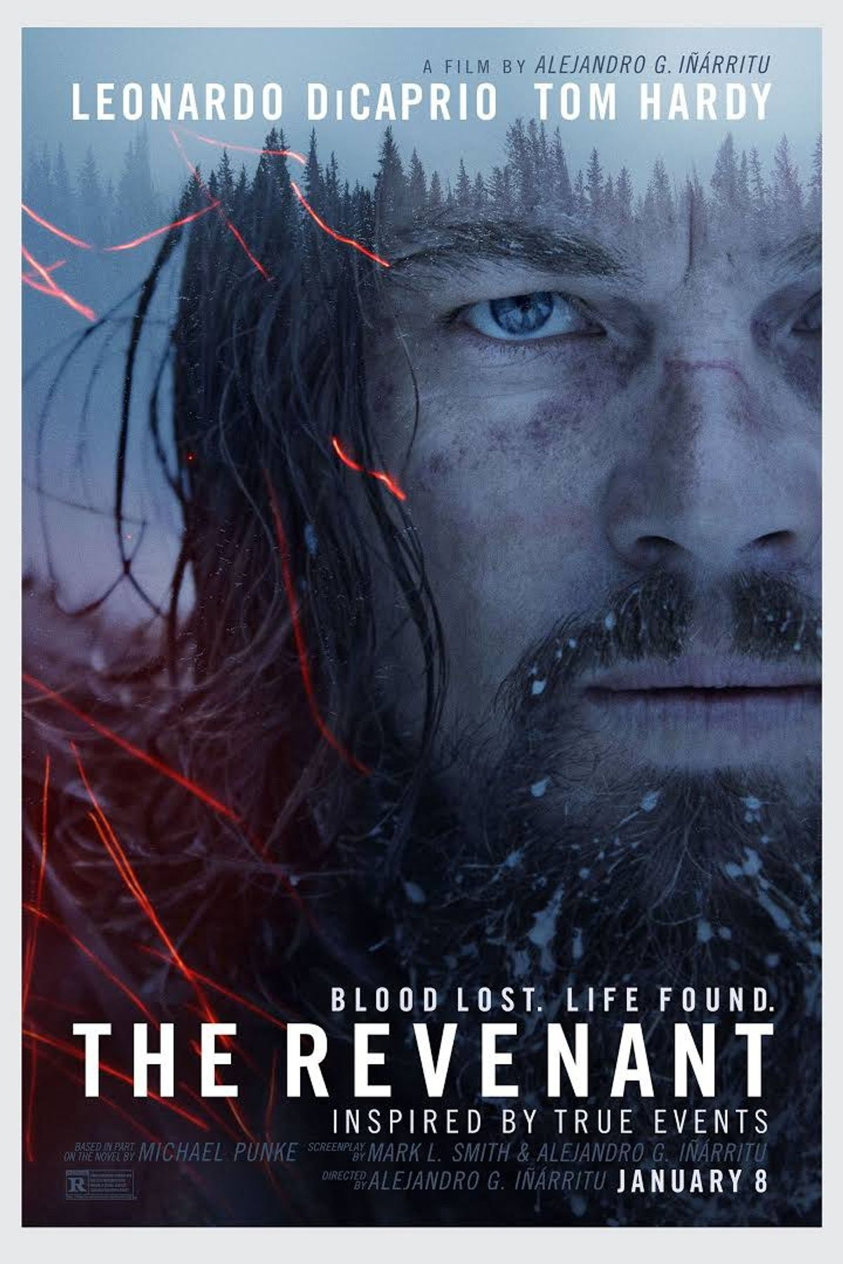'The Revenant': More Than Just A Revenge Story