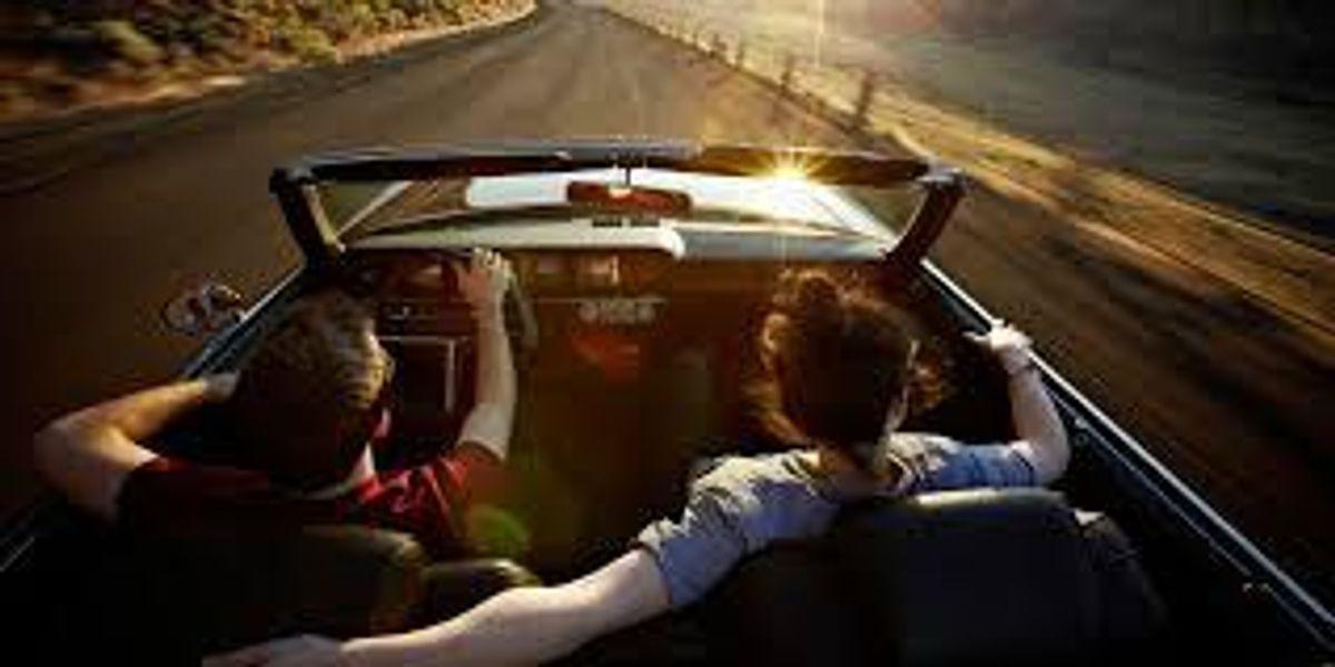 Gif-ing Your Way Through Driving