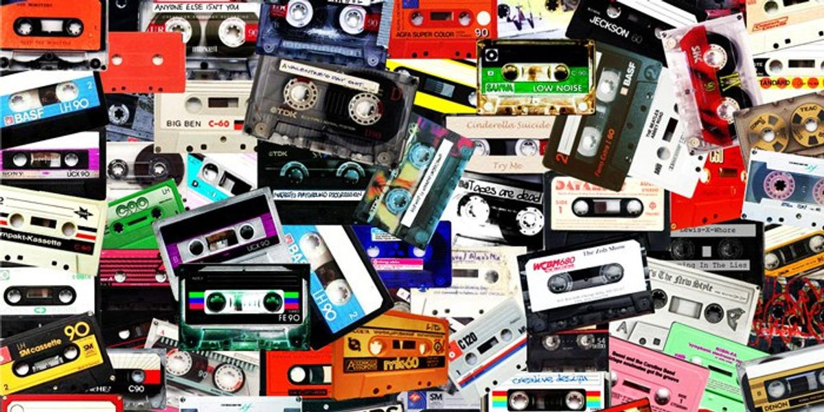 Eight Tips For Creating The Perfect Playlist