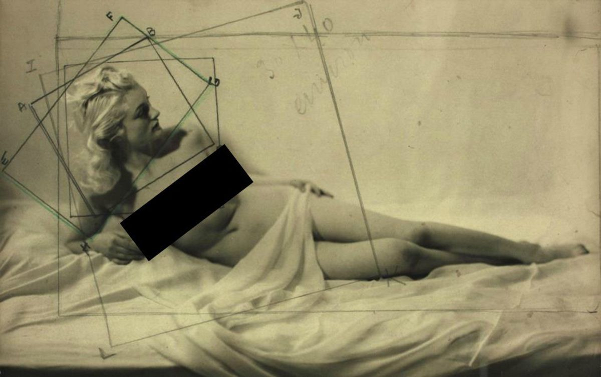 CENSORED: Why Nudity Isn't Inherently Sexual