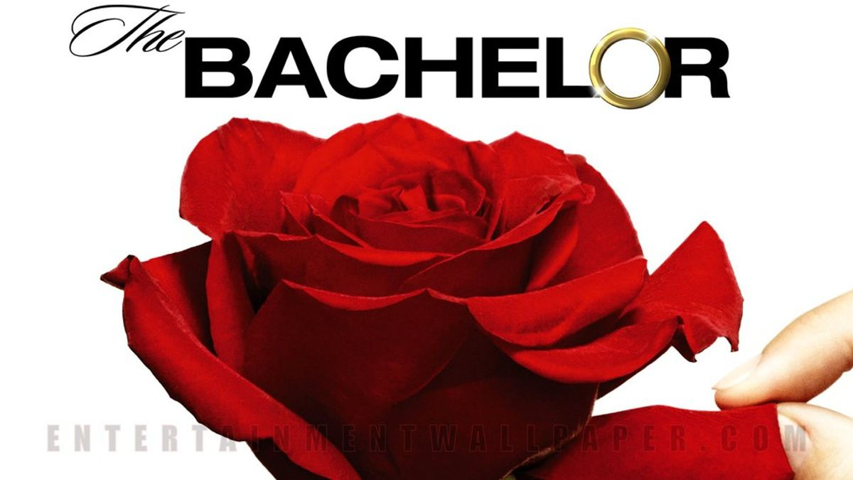 10 Types Of Girls You See On 'The Bachelor'
