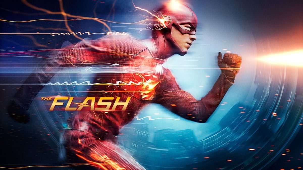 The Speedster You Need To Be Watching