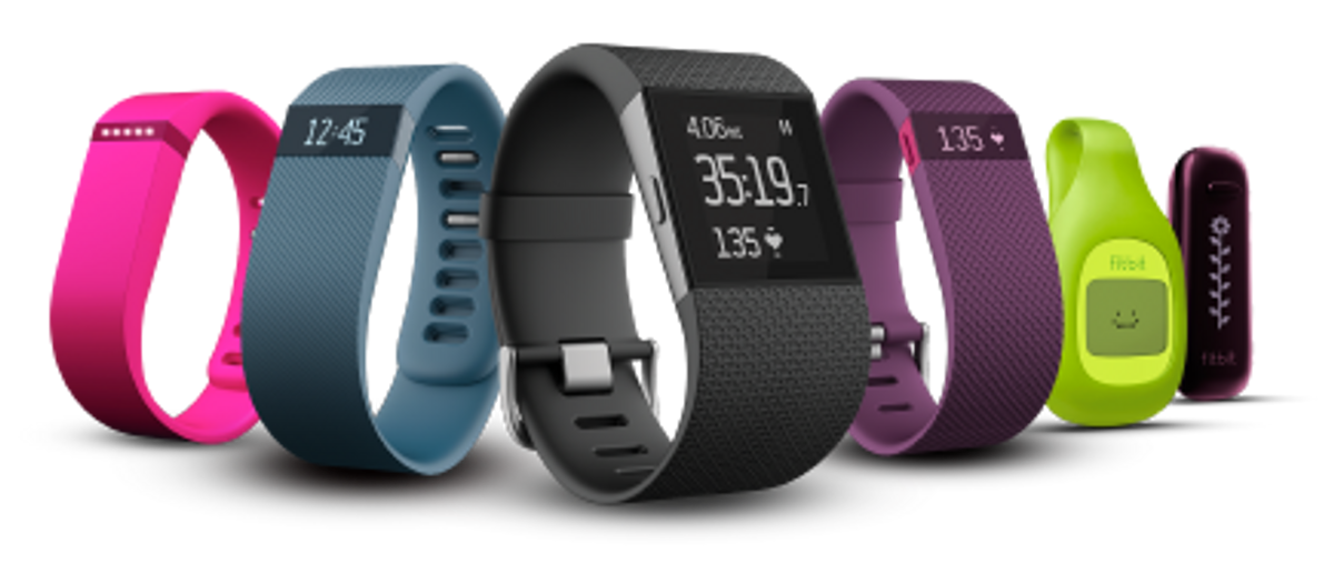 10 Benefits Of Owning A Fitbit