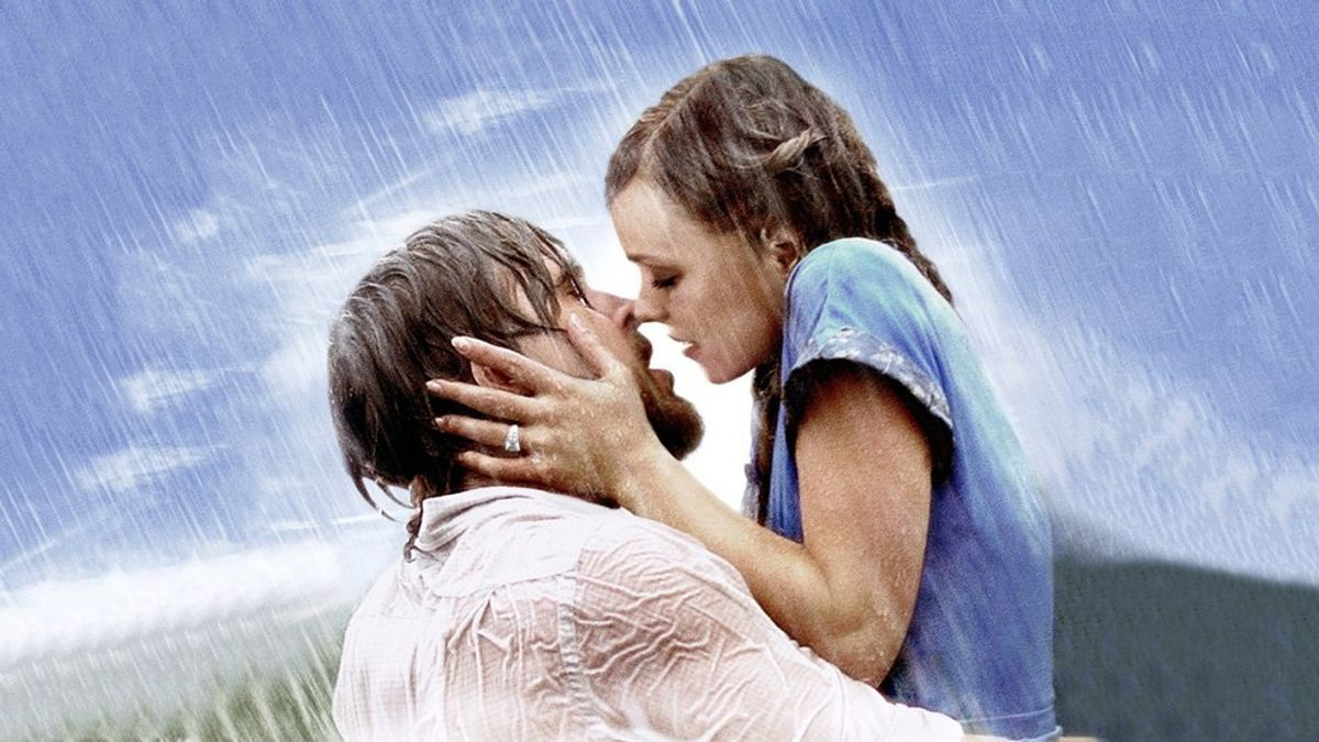 Why 'The Notebook' Is Not Relationship Goals