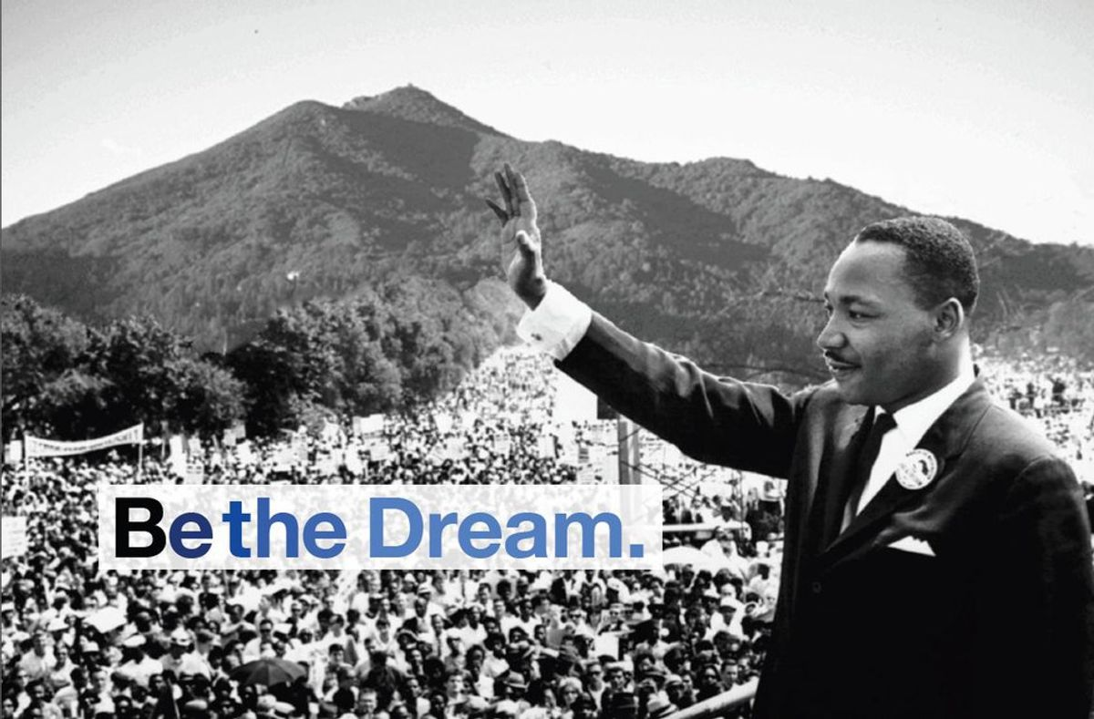 10 Facts About The Fight For MLK Day
