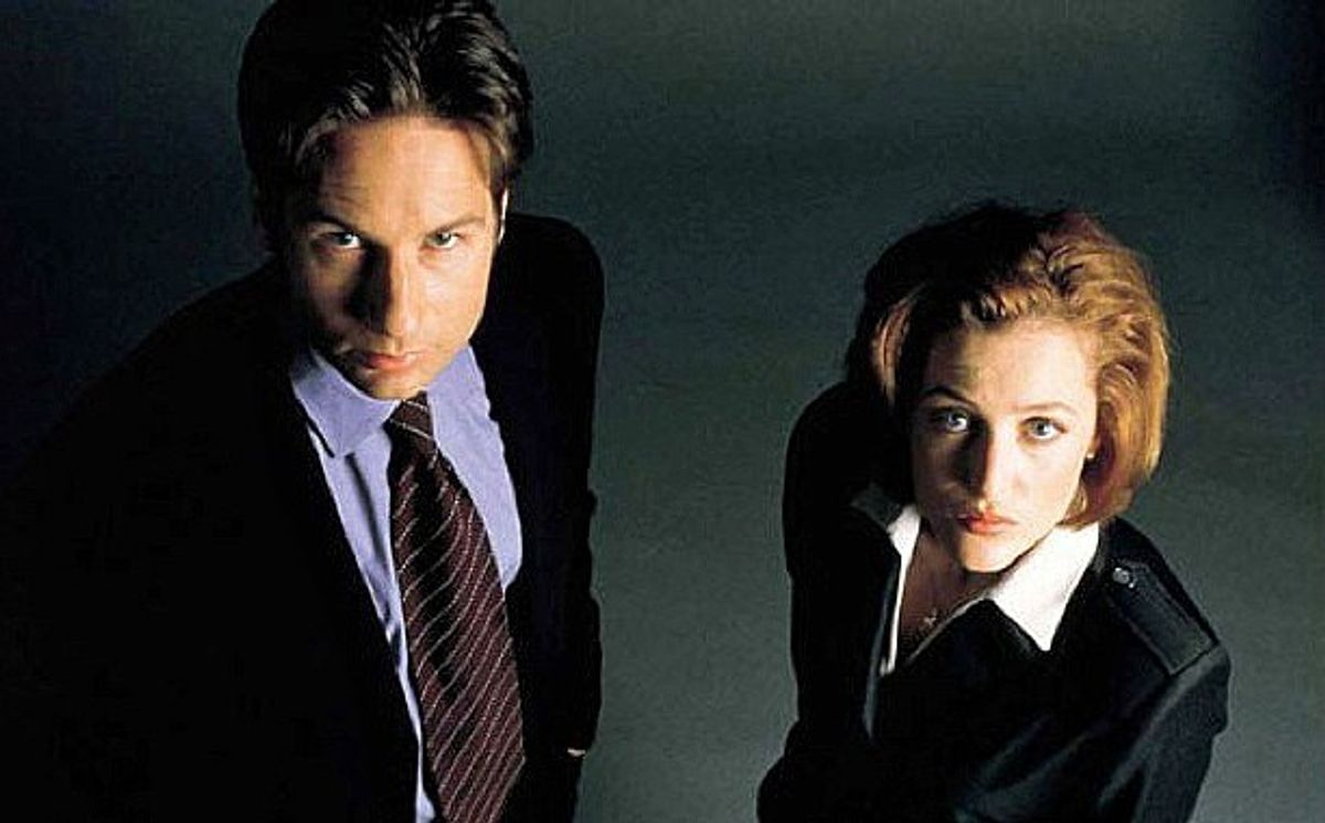 8 Ways The X-File's Dana Scully Changed The Game