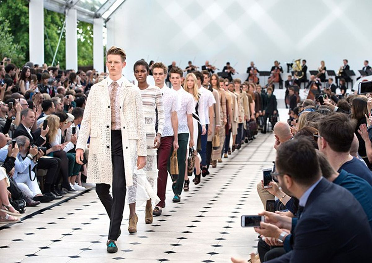Is Gender Neutral Fashion Linked To Gender Equality?