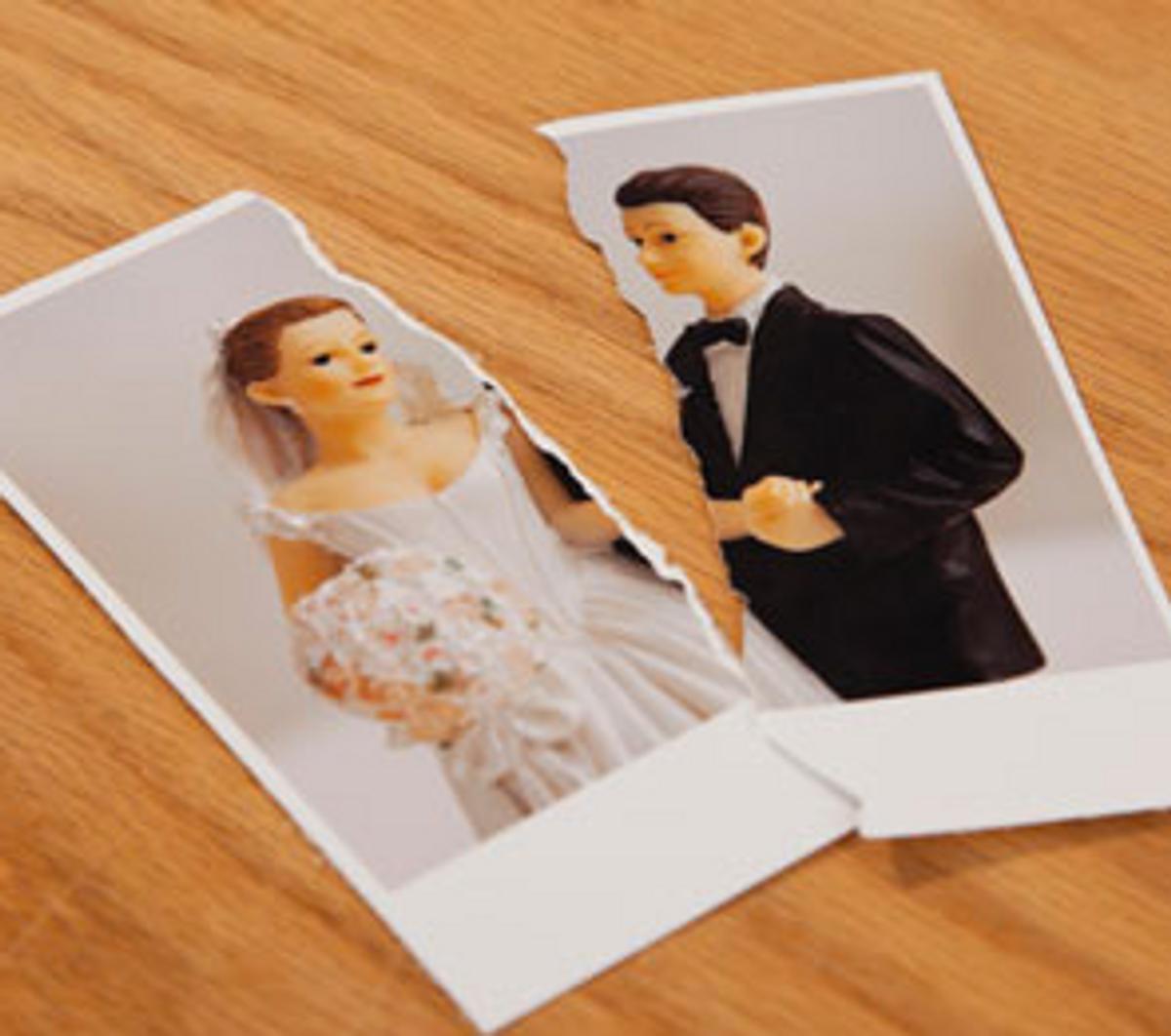 A Jewish Divorce