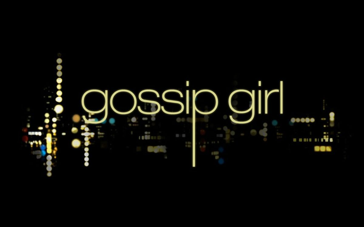 10 Things That Would Be Different If Gossip Girl Took Place in 2016