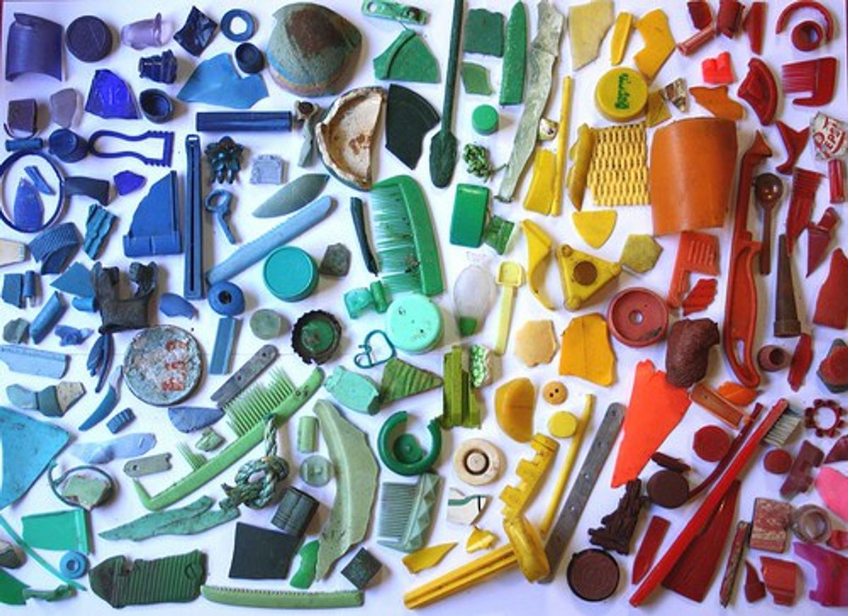 8 Ways To Upcycle Your Trash: College Edition