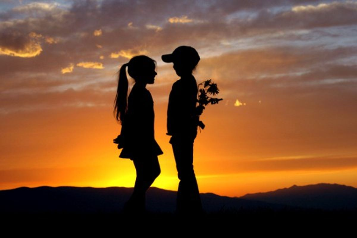 Why Love Conquers Everything Else