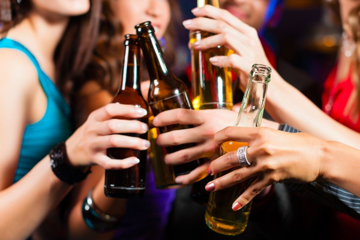 Why the Legal Drinking Age Should Be 18