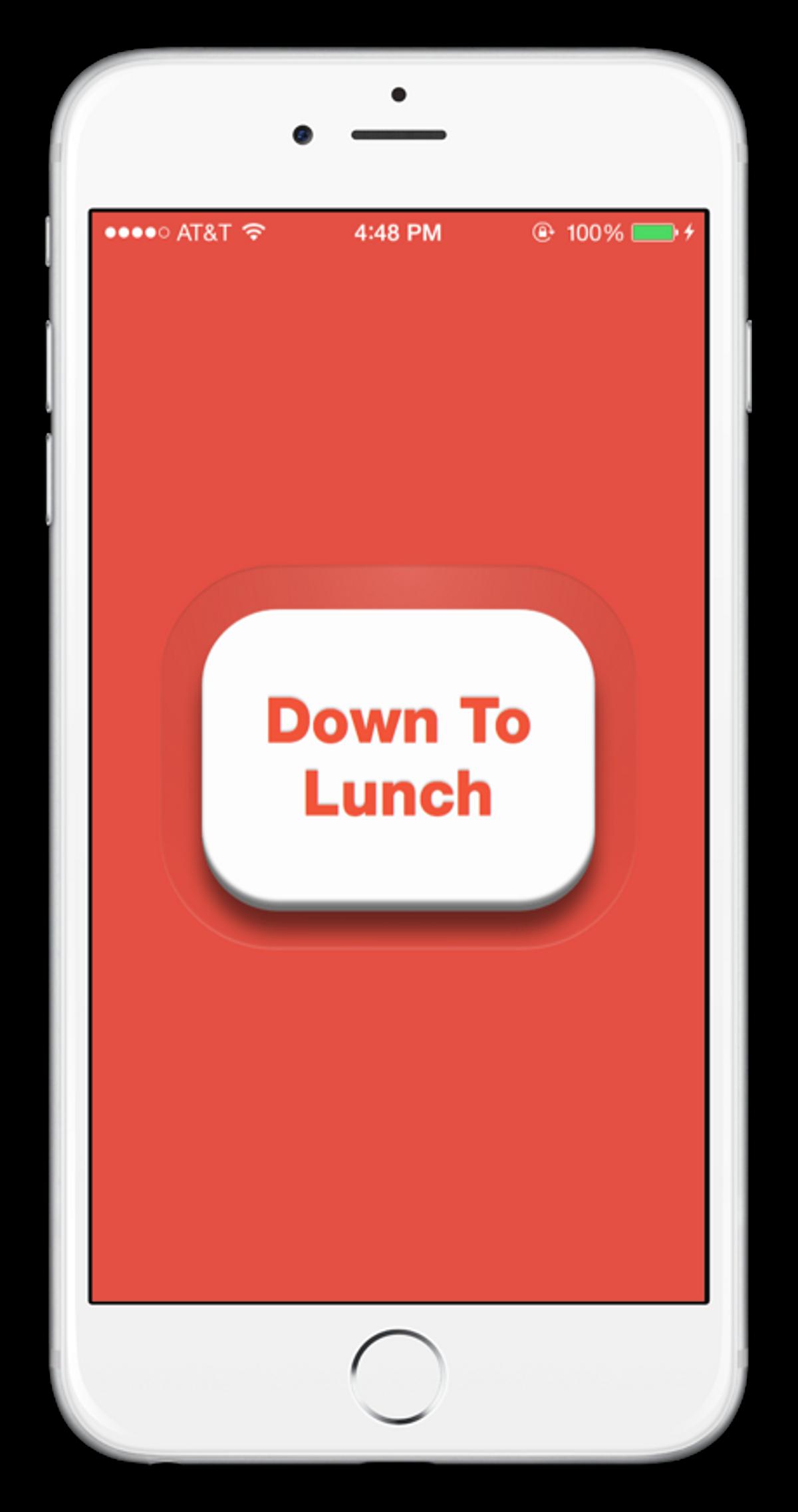 #DTL -- Your New Favorite App