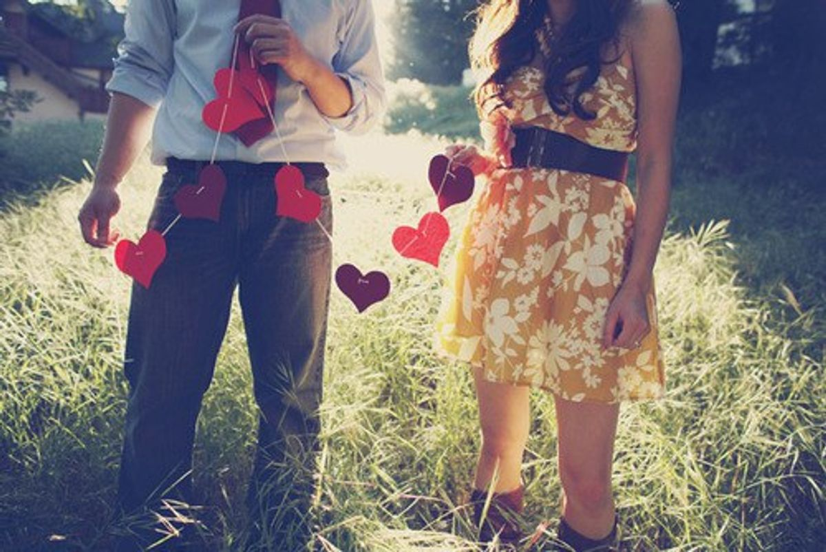 A Valentine's Day Guide For All Boyfriends