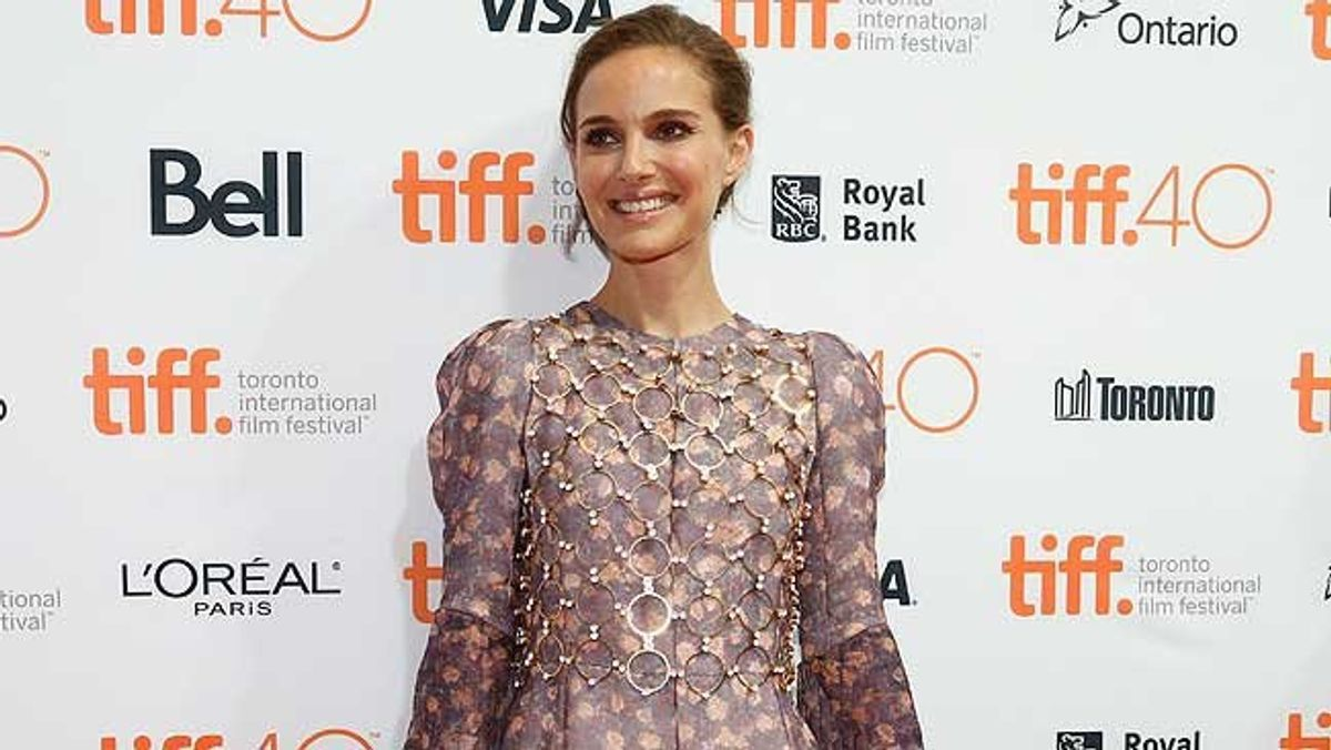 7 Things You Didn't Know About Natalie Portman