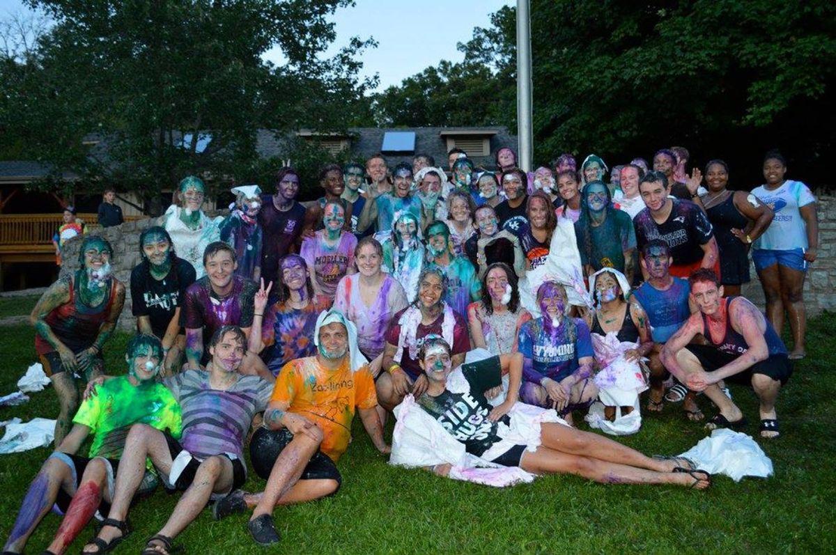 Skip The Internship: Be A Summer Camp Counselor Instead