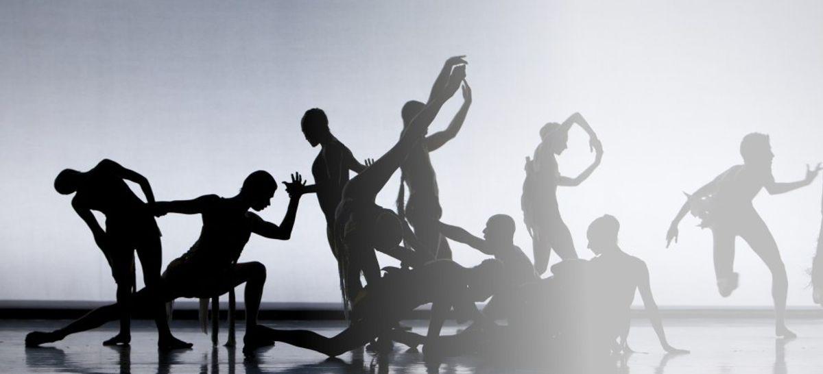 13 Weird Things Dancers Do